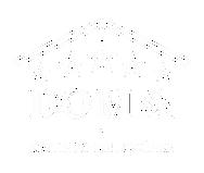 лого cottage дома54 white